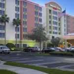 Hotel Springhill Suites Miami Airport South