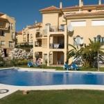 Hotel Apartamentos Atalayas De Riviera