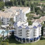 GRAN HOTEL GUADALPIN BYBLOS SPA 5 Etoiles