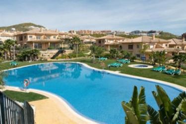 Hotel Villas Los Flamencos: Swimming Pool MIJAS - COSTA DEL SOL