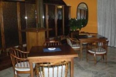 Aer Hotel Milano Malpensa: Chambre - Detail MILAN