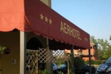 Aer Hotel Milano Malpensa: Petit Déjeuner MILAN