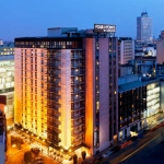 FOUR POINTS BY SHERATON MILAN CENTER 4 Etoiles