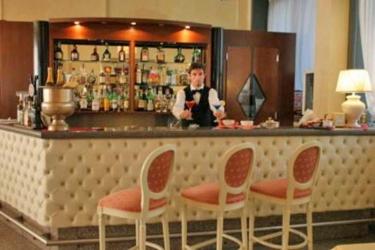 Air Hotel Linate: Bar MILÁN