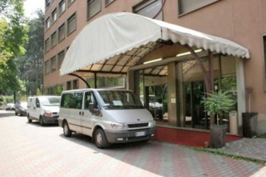 Air Hotel Linate: Exterior MILÁN