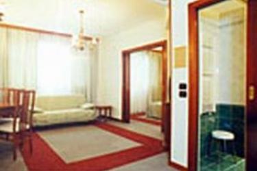 Air Hotel Linate: Habitacion Suite MILÁN