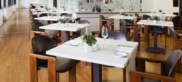 Hotel Nh Milano Congress Centre: Restaurant MILAN