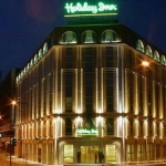 Hotel Holiday Inn Milan Garibaldi Station