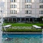 GRAND HOTEL VISCONTI PALACE 4 Estrellas