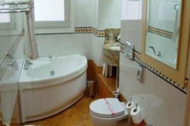 Hotel Wagner: Amphiteather MILAN