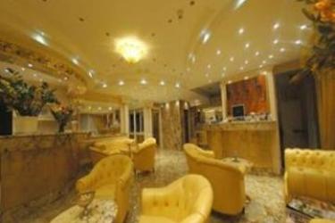Hotel Wagner: Casino MILAN