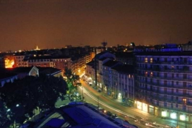 Hotel Wagner: Exterior MILAN