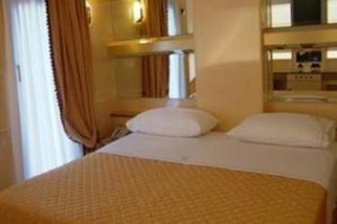 Hotel Wagner: Games Room MILAN