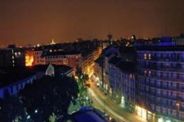 Hotel Wagner: Solarium MILAN