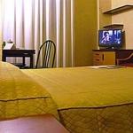 Hotel Residence Lepontina