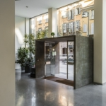 Hotel Milano Imperial Suite