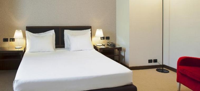 Hotel Nh Collection Milano Porta Nuova: Bedroom MILAN
