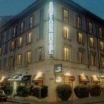 Hotel Sempione