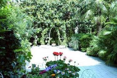 Hotel The Best: Jardin MILAN