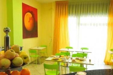 Hotel Venini: Exterieur MILAN