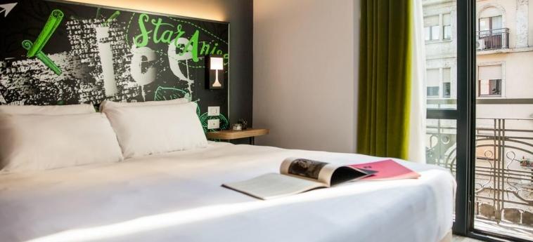 Spice Hotel Milano: Chanbre MILAN