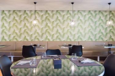 Una Hotel Tocq: Détail de l'hôtel MILAN