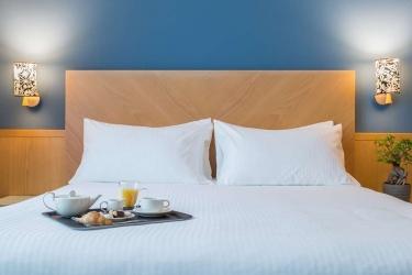 Una Hotel Tocq: Extérieur MILAN