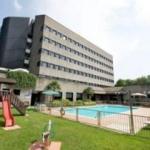 Hotel Novotel Milano Nord Ca' Granda