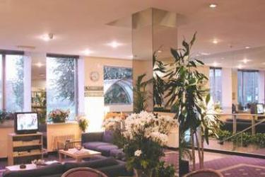 Hotel Rex: Hall MILÁN