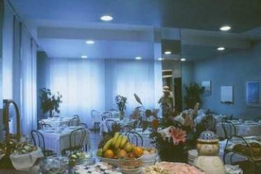 Hotel Rex: Restaurante MILÁN