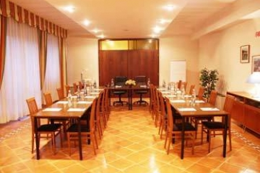 Hotel Rex: Salle de Conférences MILAN