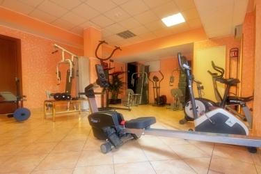 Hotel Rex: Activities MILAN