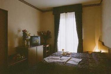 Hotel Rex: Bedroom MILAN