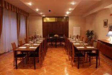 Hotel Rex: Meeting Room MILAN