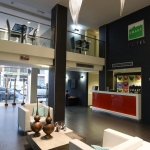 Smart Hotel Milano Central Station