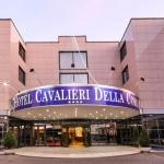 BEST WESTERN HOTEL CAVALIERI DELLA CORONA 4 Etoiles