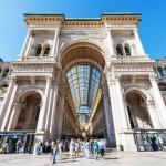 Hotel Galleria Vik Milano