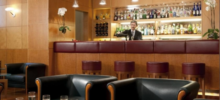Hotel Raffaello: Bar MILAN