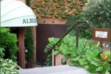 Albergo Giardino: Exterior MILÁN