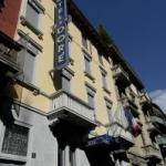 Hotel Dorè