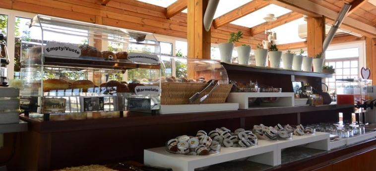 Hotel Metrò: Petit Déjeuner MILAN