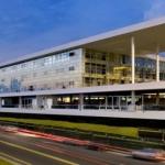 Sheraton Milan Malpensa Airport Hotel Conference Centre
