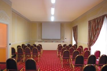 Hotel Villa Malpensa: Salle de Conférences MILAN