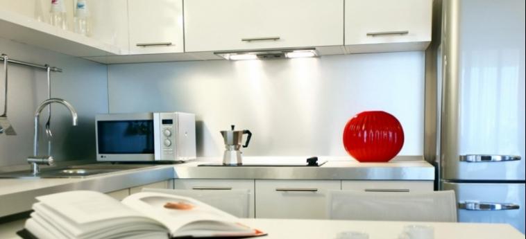 Hotel Ramada Plaza Milano: Apartement - Detail MILAN