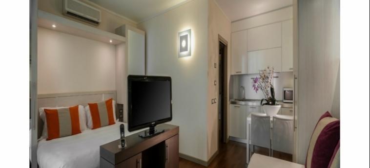 Hotel Ramada Plaza Milano: Apartment MILAN