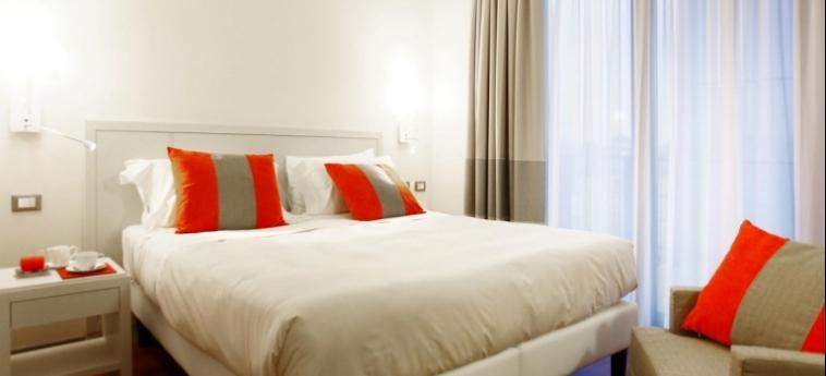 Hotel Ramada Plaza Milano: Appartement MILAN