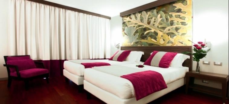 Hotel Ramada Plaza Milano: Chambre Double MILAN