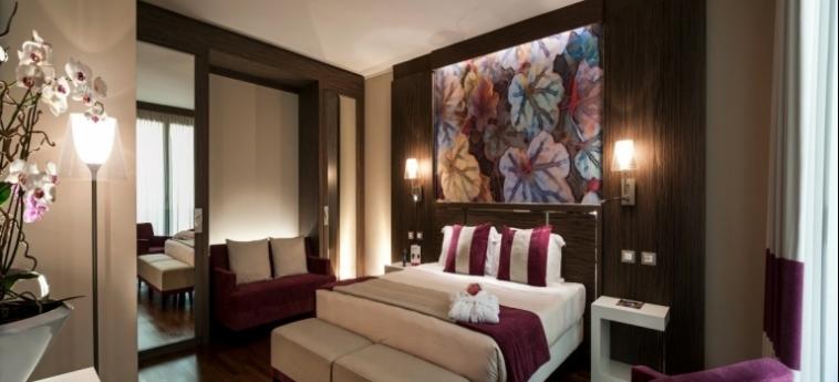 Hotel Ramada Plaza Milano: Chambre executive MILAN