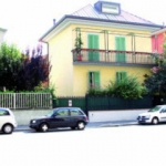 Hotel Villa Orphea