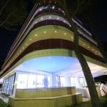 Boutique Paradiso Hotel Bovelacci